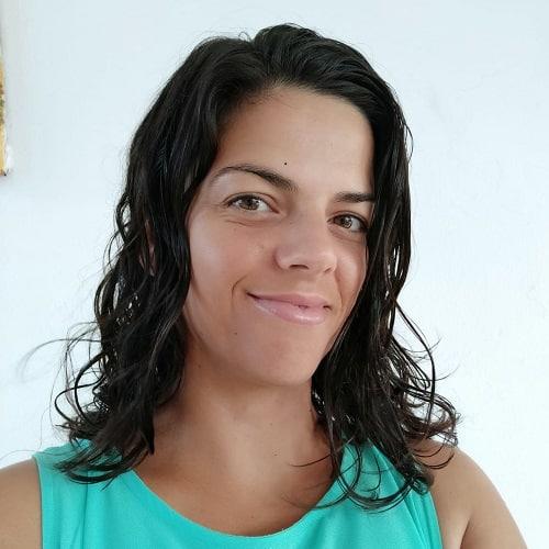 Cláudia Serôdio